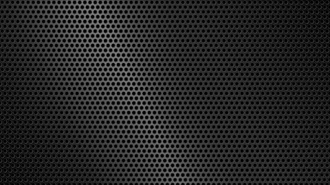 Perforated Gray Mesh 1080p
