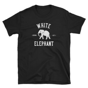 Ultimate White Elephant T-Shirt